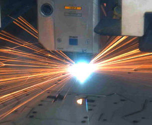 laserCutting1 Machineconstructie